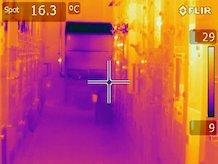 Ensco 72 SCR Heat Load Analysis (Ensco) – Denmark
