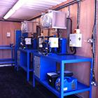BP Baku – Build of Mobile Training Module & Provision of HVAC training
