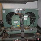 Ensco 70 SCR Air Conditioning Repairs (Ensco) – North Sea UK