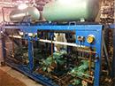 Ensco 72 – Pressure Testing & Commissioning Accommodations HVAC System