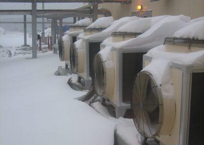 DeKastri Storage And Offloading Facility (Exxonmobil) – Sakhalin Island, Russia