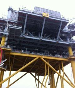 LINC's Wind Farm – Grimsby, UK (Siemens/Centrica)