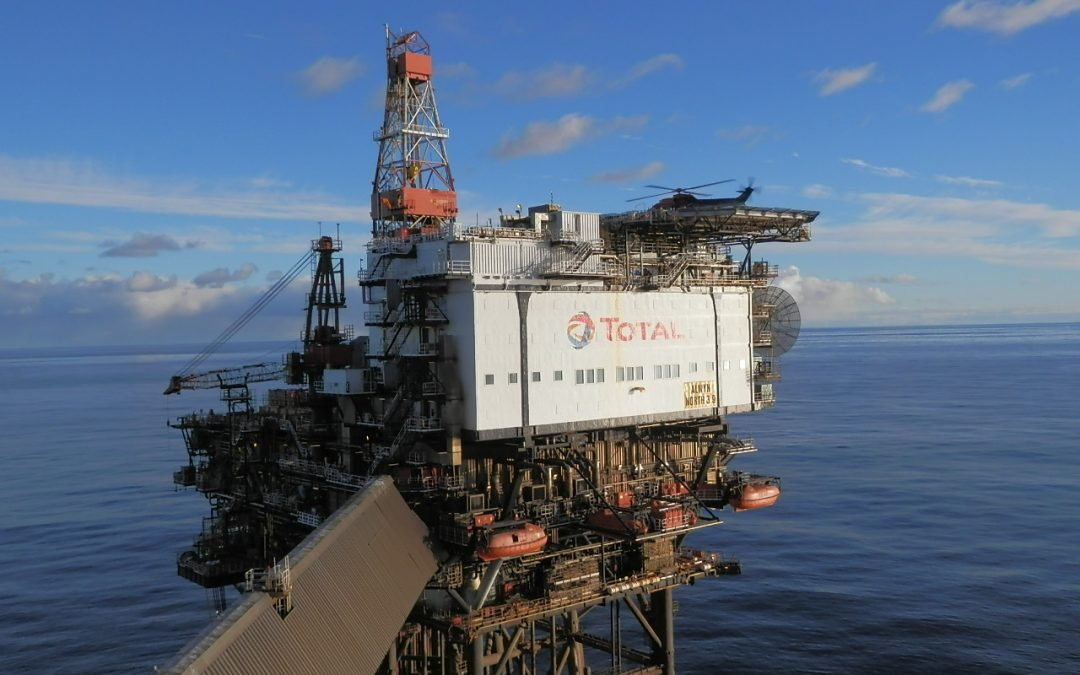 North Alwyn Alpha & Bravo Platforms (Total E&P UK) – HVAC Condition Survey & Upgrade Report
