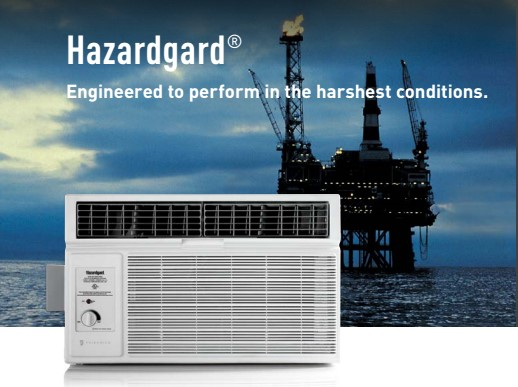 Hazardous Location Room Air Conditioners