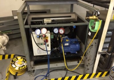 ENSCO101 – Coolroom Repairs