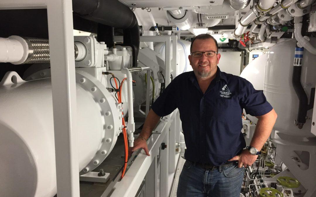 MY AVIVA (Germany) – Expert Witness HVAC Survey