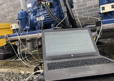 Siemens – Flintshire Bridge & Hunterston – Supply & Commission ATEX AC Units