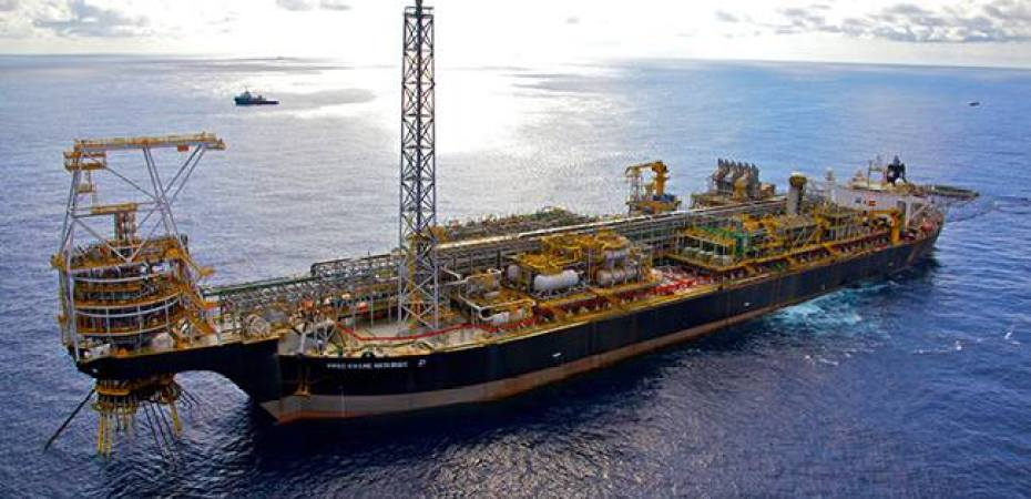 MODEC – FPSO MV21 – Ghana – Replace condenser coils