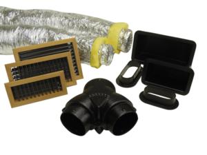 Airside Installation Kits