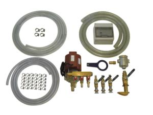 Waterside Installation Kit